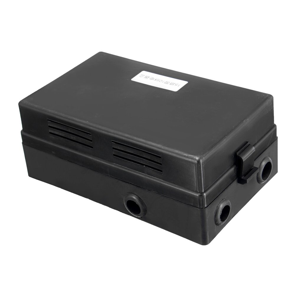 medium resolution of 18 way fuse relay box holder block circuit protector terminals replacement part for automotive marine cod