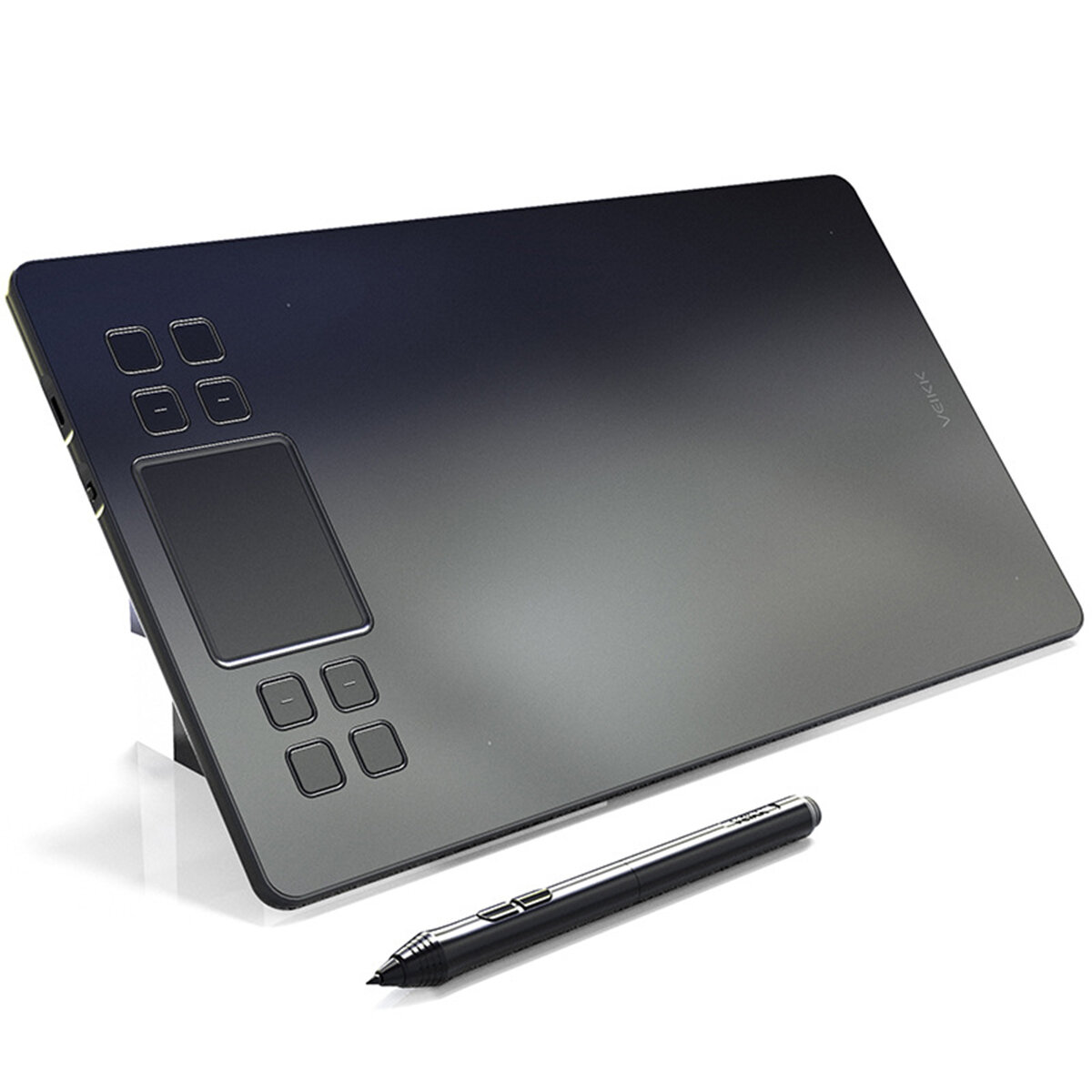 A50 drawing tablet digital tablets with 8192 levels ...