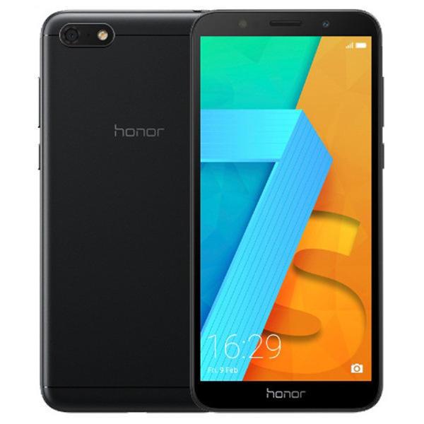 Huawei Honor 7S Global Version 5.45 inch 2GB RAM 16GB ROM MT6739 Quad core 4G Smartphone