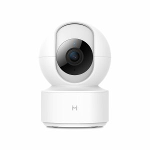 [Global Version]XIAOMI Mijia H.265 1080P 360° Night Version Smart AI IP Camera Home Baby Monitor Pan-tilt Webcam
