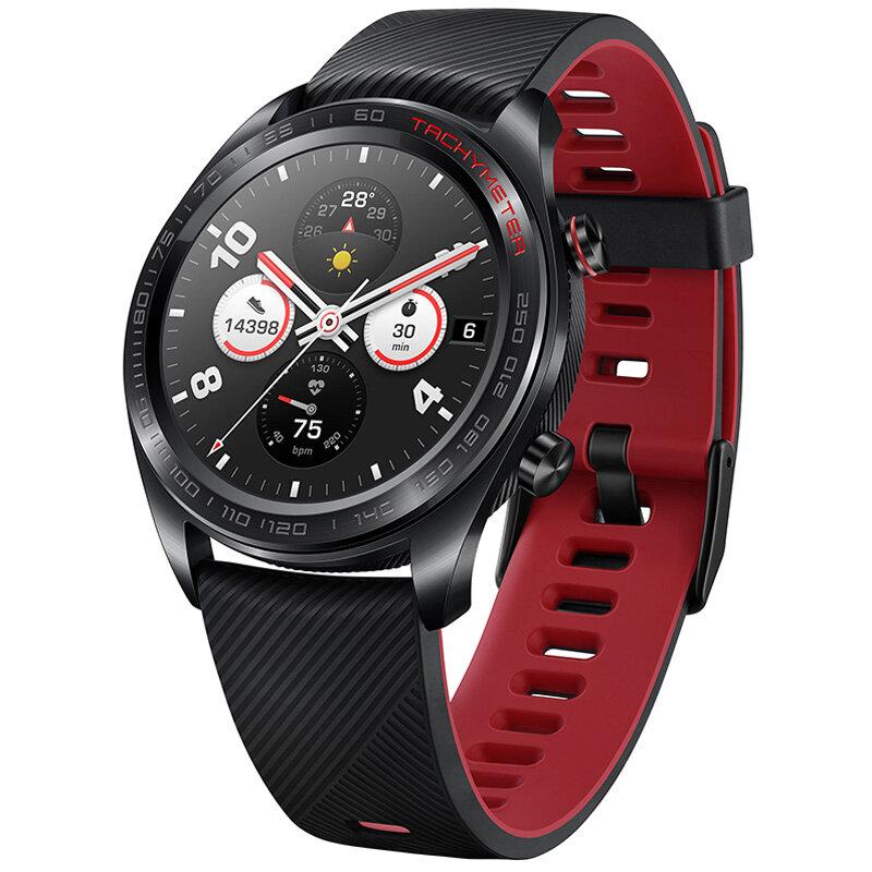 Huawei Honor Watch Magic Smart Watch 1.2' AMOLED GPS Multi-sport Long Battery Life Smart Watch