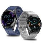 Στα 11€ το λες και καλό κλώνο του hauwei GT2 από αποθήκη Κίνας | Bakeey F15 1.3inch Full-round Touch Screen Heart Rate Blood Pressure Oxygen Monitor Weather Display Smart Watch