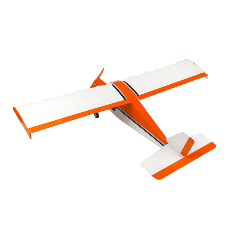 T09 AreoMax 745mm Wingspan 4CH RC Airplane Fixed-wing KIT/PNP