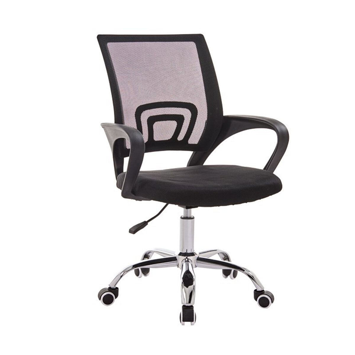 Ergonomic Office Chair Laptop Desk Chair Mesh Executive Computer Chair With Lumbar Support