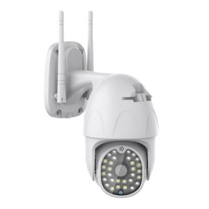 Το προηγούμενο μοντέλο DG-ZXC40 το έχω φέρει και υπάρχει βίντεο στην περιγραφή   DIGOO DG-ZXC41 30 LED 320° 2MP 1080P Smart Speed Dome Camera IR Full-color Night Vision ONVIF Protocol TF Card & Cloud Storage Outdoor Security Monitor CCTV IP Camera