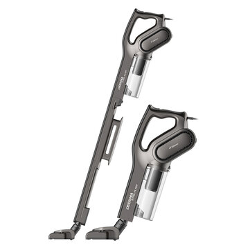 Deerma DX700S Household Cordless Upright Vacuum Cleaner 2-in-1 Upright Handheld Cleaner