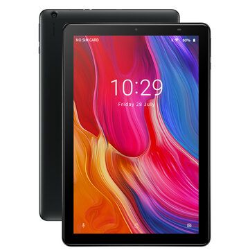 Original Box CHUWI Hi9 Plus 128GB MT6797 X20 Deca Core 10.8 Inch Android 8.0 Dual 4G Tablet