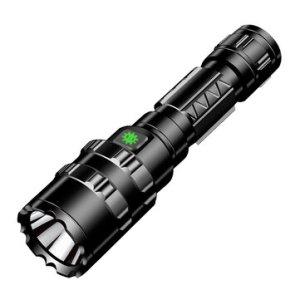 Φακός VFM και miniXANES 1102 L2 5Modes 1600 Lumens USB Rechargeable Camping Hunting LED Flashlight 18650 Flashlight Led Flashlight 18650 Flashlight Torch