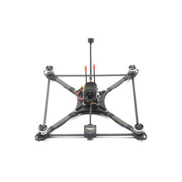 SKYSTARS SG325 FPV Racing Drone PNP BNF Integrated Type F4