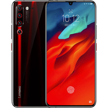 £464.13 Lenovo Z6 Pro 6.39 inch Quad Rear Cameras 8GB RAM 128GB ROM Snapdragon 855 Octa Core 4G Smartphone Smartphones from Mobile Phones & Accessories on banggood.com
