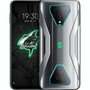 Black Shark 3 Global Version 6.67 inch 90Hz 64MP Rear Cameras 8GB 128GB 65W Fast Charge 4720mAh Snapdragon 865 5G SmartphoneMobile PhonesfromPhones & Telecommunicationson banggood.com