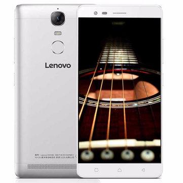 Lenovo K5 Note 5.5 inch 3GB RAM 32GB ROM Helio P10 MTK6755 Octa core 4G Smartphone