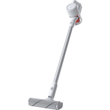 Xiaomi Mijia Handheld Cordless Vacuum Cleaner 23000PA Strong Suction, 100000RPM Brushless Motor, 100AW Suction Power, Depth Mite Removal, 30min Long Battery life