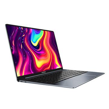 CHUWI Lapbook Pro 14.0 Inch Intel N4100 Quad Core 4GB DDR4+64GB eMMC Graphics 600 Laptop
