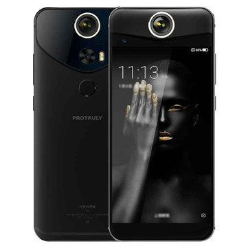 £129.2320%PROTRULY V10S 26MP VR Camera 5.5 inch 4GB RAM 64GB ROM Snapdragon 625 Octa core 4G SmartphoneSmartphonesfromMobile Phones & Accessorieson banggood.com