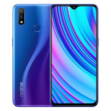 £225.1922%OPPO Realme X Lite 6.3 Inch FHD+ Corning Glass 5 4045mAh 6GB RAM 64GB ROM Snapdragon 710 Octa Core 2.2GHz 4G SmartphoneSmartphonesfromMobile Phones & Accessorieson banggood.com