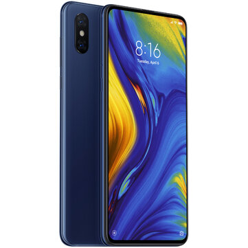 Xiaomi Mi MIX 3 5G Version Global Version 6.39 inch 6GB 64GB Snapdragon 855 Octa core 5G Smartphone Mobile Phones from Phones & Telecommunications on banggood.com