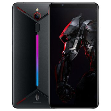 ZTE Nubia Red Magic Mars 6.0 Inch FHD+ Android 9.0 3800mAh 8GB RAM 128GB ROM Snapdragon 845 Octa Core 2.8GHz 4G Gaming SmartphoneSmartphonesfromMobile Phones & Accessorieson banggood.com