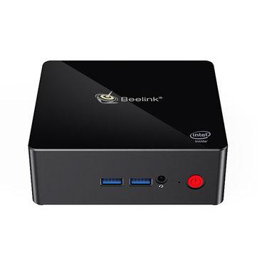 Beelink Gemini X45 J4105 8GB RAM 512GB SSD 1000M LAN 5G WIFI bluetooth 4.0 Mini PC Support Windows 10