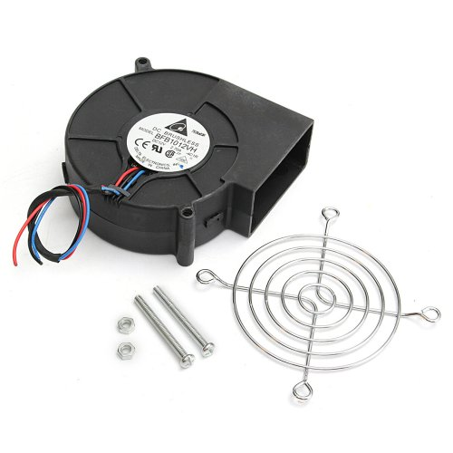 small resolution of dc 12v air blower bbq cooking cooling fan blower fan for barbecue stove cod