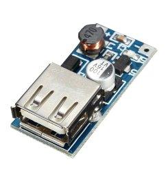 pfm control dc dc 0 9v 5v to usb 5v boost step up power supply module cod [ 1200 x 1200 Pixel ]