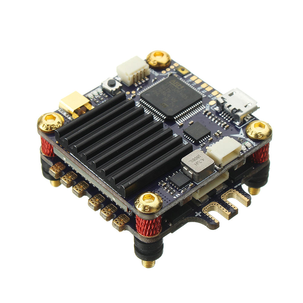 hight resolution of ldarc 30 5x30 5mm kk super flytower f4 osd flight controller w 48ch 25 200 600mw vtx 40a bl s esc cod