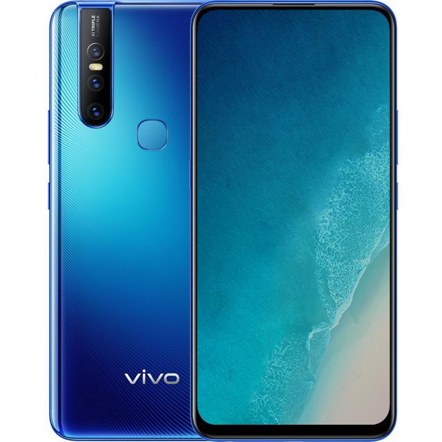VIVO V15 Pro Global Version 6.39 Inch FHD+ 3700mAh Android 9.0 48.0MP Rear Camera 6GB RAM 128GB ROM Snapdragon 675 Octa Core 4G SmartphoneSmartphonesfromMobile Phones & Accessorieson banggood.com