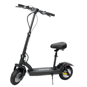 Στα 538€ από αποθήκη Κίνας | LAOTIE® ES8 48V 15.6Ah 500W Motor 45km/h Max Speed Off-Road Electric Scooter 10 Inch 55km Mileage Dual Dics Brake System Max Load 120kg EU Plug