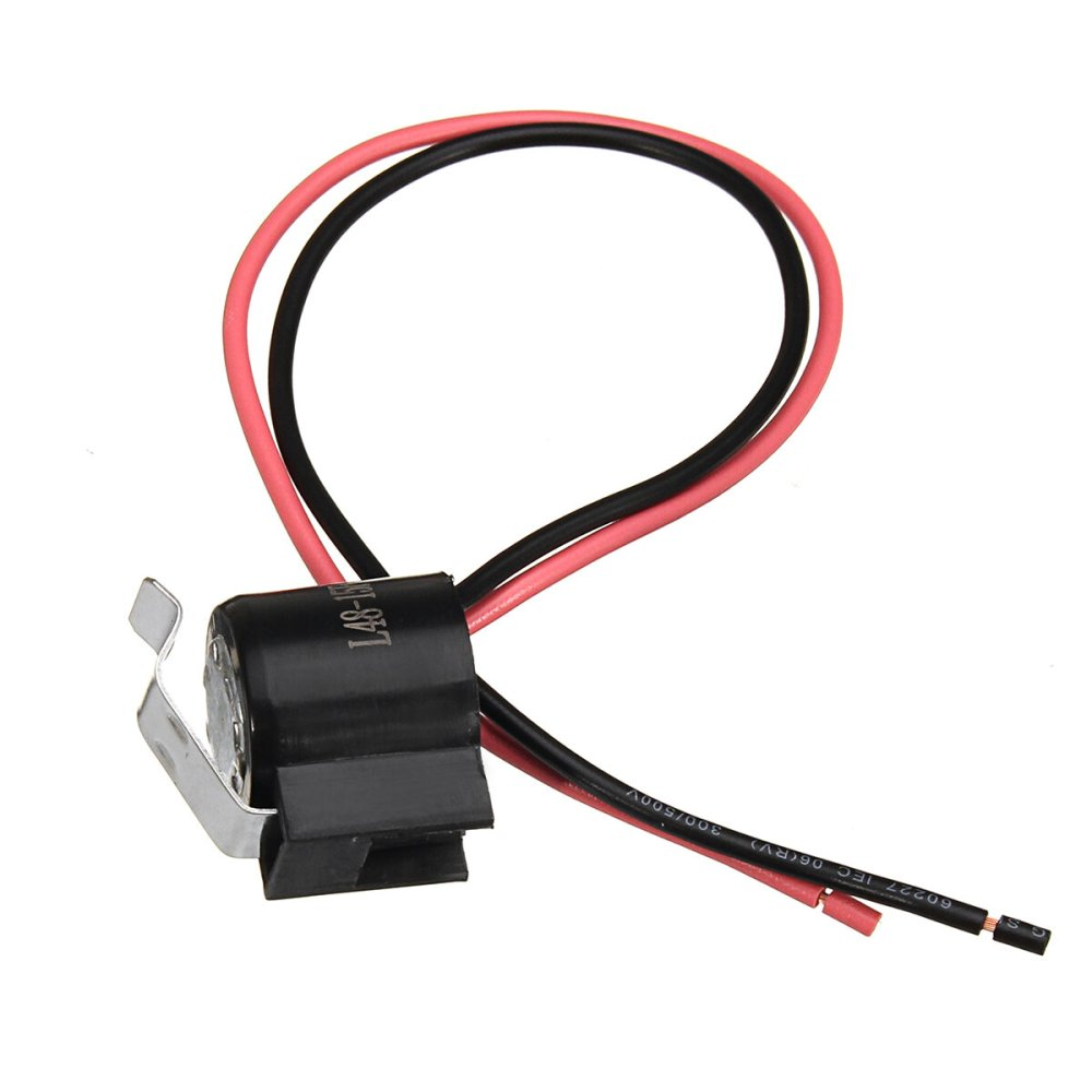 medium resolution of refrigerator defrost thermostat replacement for whirlpool kenmore w10225581 cod