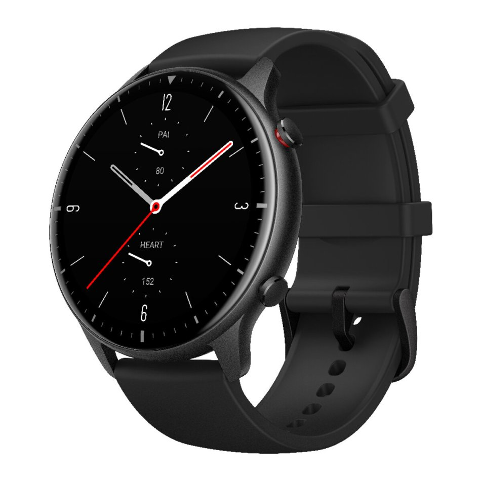 Original Amazfit GTR 2 1.39inch AMOLED Display bluetooth Call Music Storage Wristband SpO2 Monitor 90 Sport Modes Smart Watch Global Version