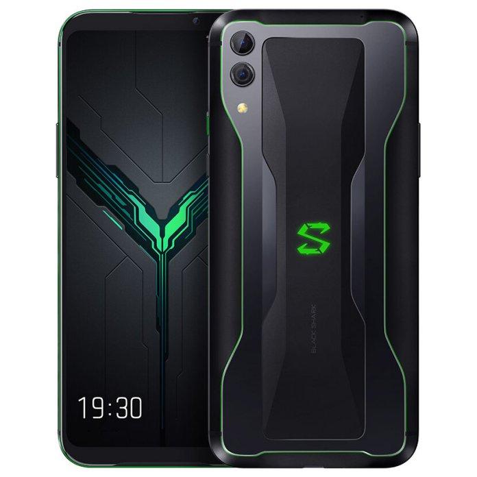 £441.3918%Xiaomi Black Shark 2 6.39 inch 48MP Dual Rear Camera 6GB 128GB Snapdragon 855 Octa Core 4G Gaming SmartphoneSmartphonesfromMobile Phones & Accessorieson banggood.com