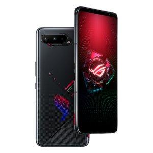 Πολλοί το περιμένουμε και έκανε εμφάνιση στα 576€ από Κίνα | ASUS ROG Phone 5 ZS673KS Global Version 8GB 128GB Snapdragon 888 6.78 inch 144Hz Reflash Rate NFC Android 11.0 6000mAh 5G Gaming Smartphone