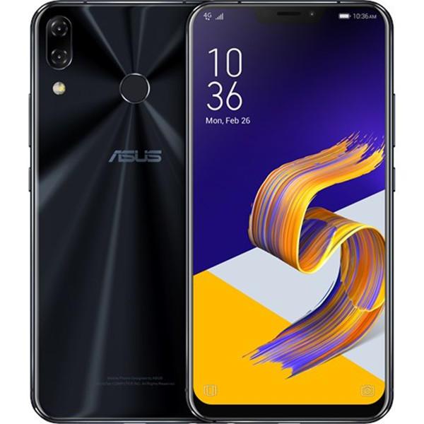 ASUS ZenFone 5 ZE620KL 6.2 Inch 4GB RAM 64GB ROM Qualcomm Snapdragon 636 Octa Core 4G Smartphone