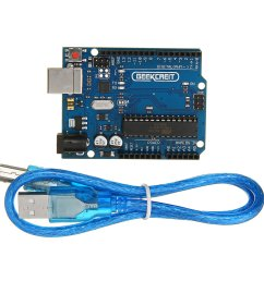 geekcreit arduino compatible uno r3 atmega16u2 avr usb development main board airplane headset jack wiring in addition bluetooth dongle arduino [ 1000 x 1000 Pixel ]