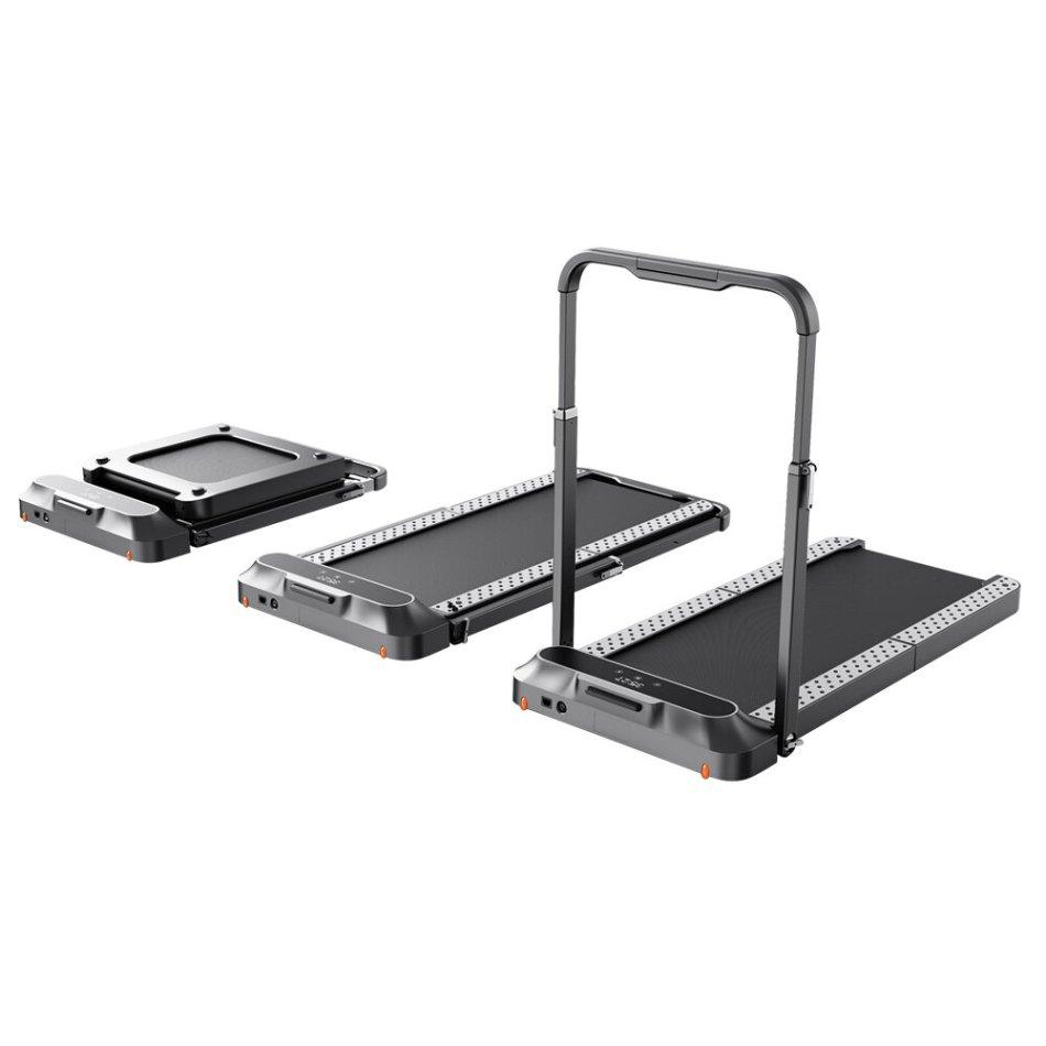 [EU Direct] WalkingPad R2 Treadmill LCD Display bluetooth Folding Walking Pad Home Fitness Equipment EU Plug