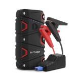 Στα 46€ από αποθήκη Τσεχίας | BlitzWolf® BW-JS1 Portable Car Jump Starter 12000mAh 800A Emergency Battery Booster Power Bank Waterproof with LED Flashlight QC3.0 USB Charging Port