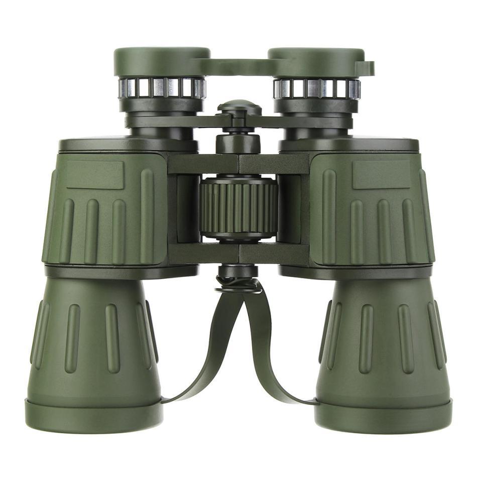 IPRee60x50 BNV-M1 Military Army Binocular HD Optics Camping Hunting Telescope Day/Night Vision