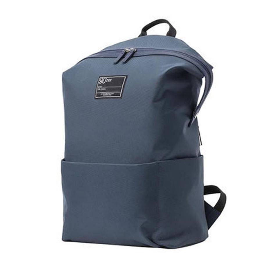 Xiaomi 90 Fun Lecturer Backpack Nylon Waterproof Leisure Travel Backpack College Students School Bag For 13.3 inch Laptops