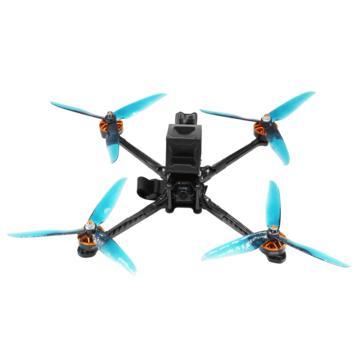 Eachine Tyro129 280mm F4 OSD DIY 7 Inch FPV Racing Drone PNP w/ GPS Caddx.us Turbo F2