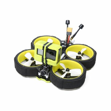 iFlight BumbleBee V2 HD / V1.3 3 Inch 6S CineWhoop FPV Racing Drone BNF w/ DJI FPV Air Unit 720p 120fps F4 FC 40A ESC 2800KV