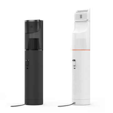 ROIDMI NANO Wireless Hand Vacuum Cleaner Lightweight 6000Pa Suction, Deep Remove Mites, 30min Lasting Battery Life from Xiaomi Youpin