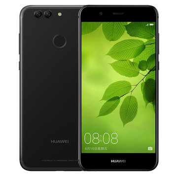 HUAWEI Nova 2 5-inch 4GB RAM 64GB ROM Kirin 659 Octa Core 4G Smartphone