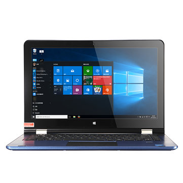 VOYO V3 Pro Apollo Lake N3450 Quad Core 1.1 GHz 8G RAM 128G SSD Win 10 Home OS 13.3 Inch Tablet Blue