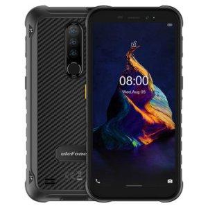 Armor οικονομικό κινητό Ulefone Armor X8 IP68 IP69K Waterproof 5.7 inch 4GB 64GB 13MP Triple Rear Camera NFC 5080mAh MT6762 Octa Core 4G Rugged Smartphone