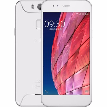 GIGASET ME 5.0 Inch 2.5D 3GB RAM 32GB ROM Qualcomm Snapdragon 810 Octa Core 1.7GHz 4G Smartphone