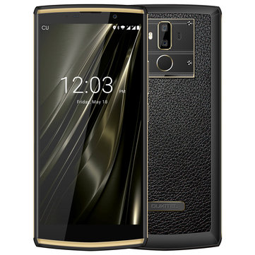 Oukitel K7 6.0 Inch FHD+ True 10000mAh 9V/2A Android 8.1 4GB RAM 64GB ROM MTK6750T 4G Smartphone