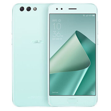 £136.53 15% ASUS ZenFone 4 (ZE554KL) Global Version 5.5 Inch FHD NFC 3300mAh 12MP+8MP Dual Rear Cameras 4GB 64GB Snapdragon 630 Octa Core 4G Smartphone Smartphones from Mobile Phones & Accessories on banggood.com
