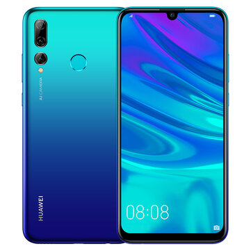 £232.39 HUAWEI Enjoy 9S 6.21 inch 24MP Triple Rear Camera 4GB RAM 64GB ROM Kirin 710 Octa core 4G Smartphone Smartphones from Mobile Phones & Accessories on banggood.com