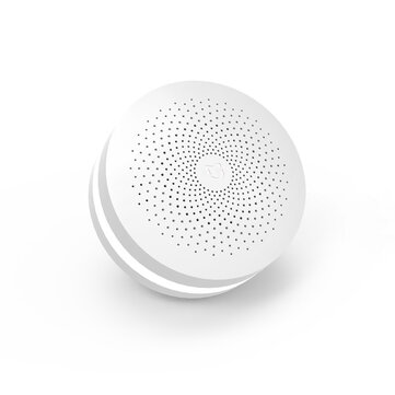 Xiaomi Mi Smart WiFi Remote Control Multifunctional Gateway - Upgrade version