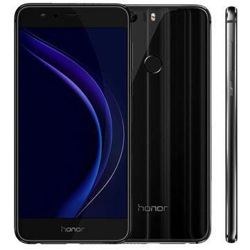 HUAWEI HONOR 8 FRD-AL00 5.2 inch 4GB RAM 32GB ROM Kirin 950 Octa core Smartphone